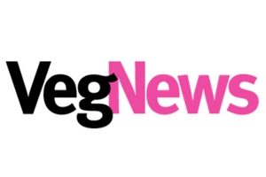Veg News, vegan, vegetarian, cruelty-free, animal-free motorcycle bag