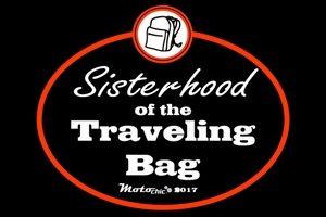 sisterhood of the traveling bag, lauren sport promotion, weatherproof bag, road test