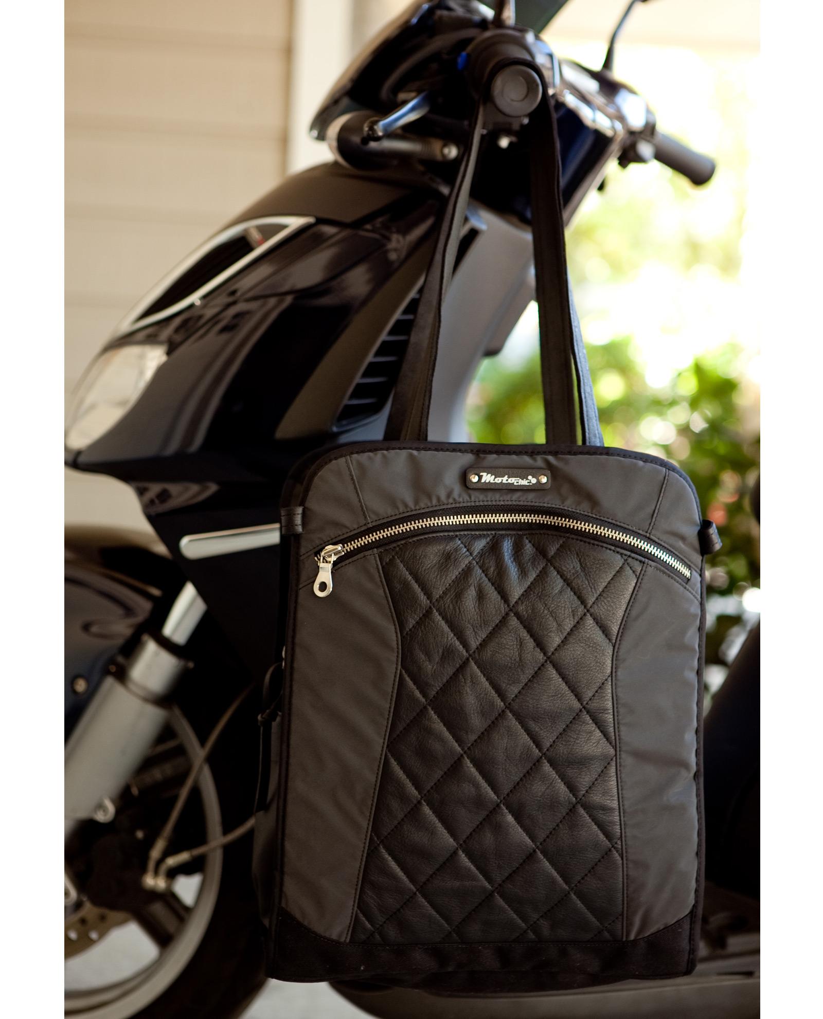 7fefc896c20 The Lauren bag  Black