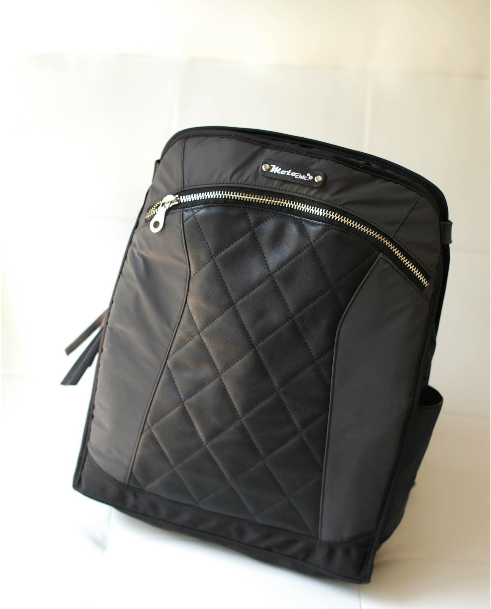The Lauren bag: Black