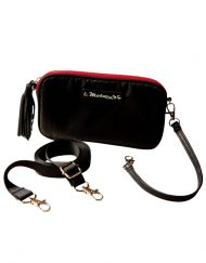 Valerie bag with accessories