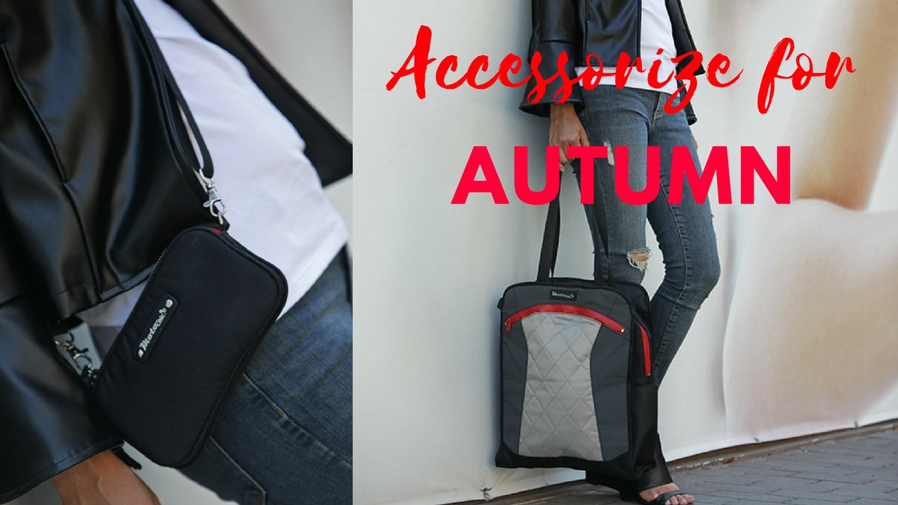 Accessorize Fall Autumn Lauren Sport Bag Convertible Bag Valerie Crossbody