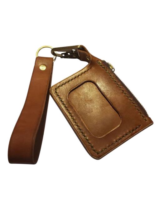 dakota leather wallet spm design works