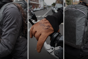 winter motorcycle gear for women who ride