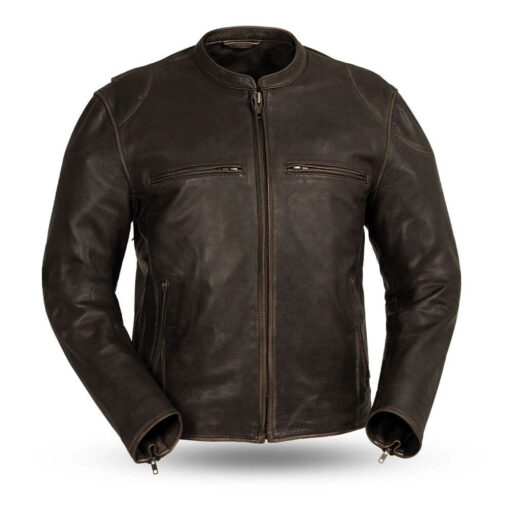 Indy Men's Jacket