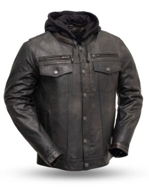 Vendetta Men's Jacket